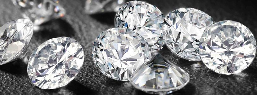 Top 10 Countries with the Most Diamonds Found