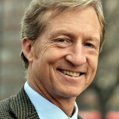 Thomas Steyer Net Worth