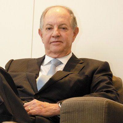 Jose Isaac Peres Net Worth