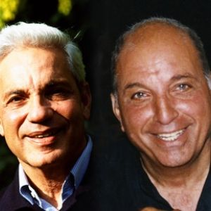David and Simon Reuben Net Worth