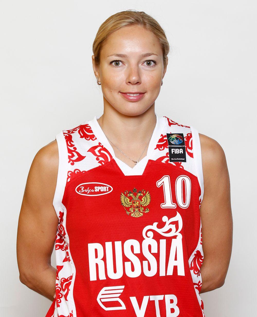 10 Ilona KORSTIN (RUSSIA)