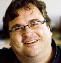 Reid Hoffman Net Worth