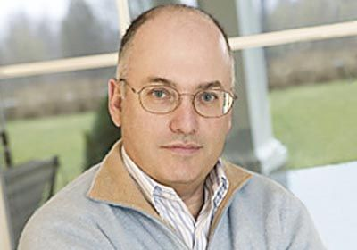 Steve Cohen Net Worth