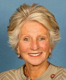 Jane Harman Net Worth