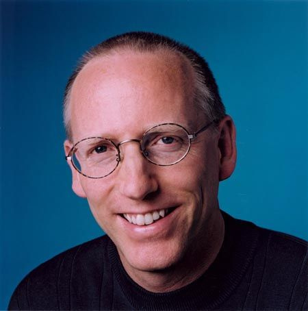 Scott Adams Net Worth