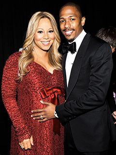 Mariah Carey's Gives Birth To Twins : A Boy And Girl