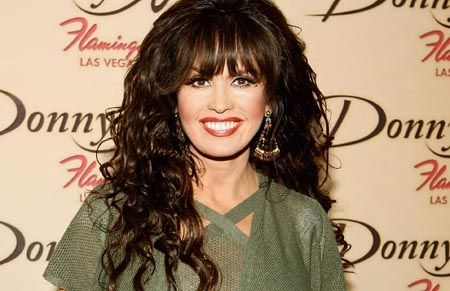 Marie Osmond Net Worth