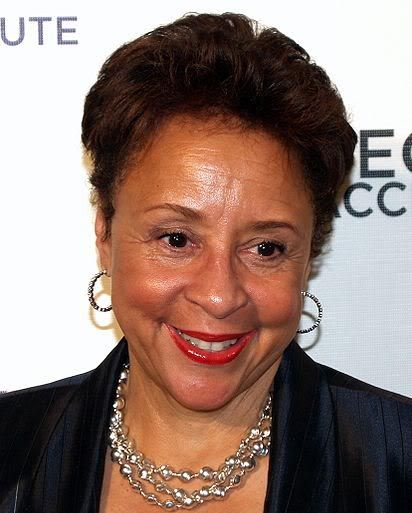Sheila Johnson Net worth