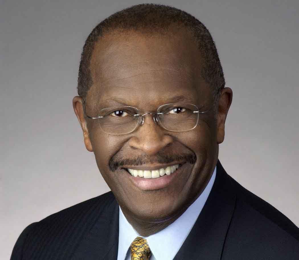 Herman Cain Net Worth