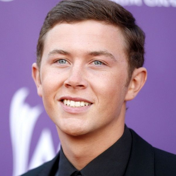 Scotty McCreery Net Worth