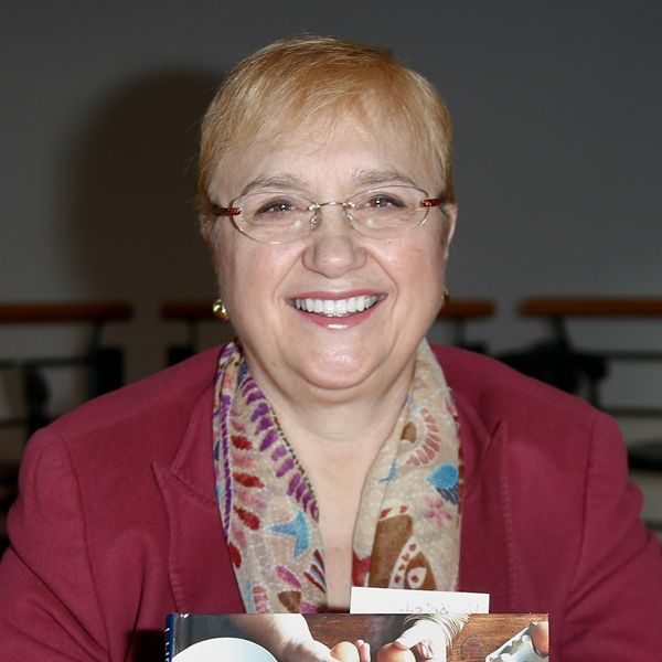 Lidia Bastianich Net Worth
