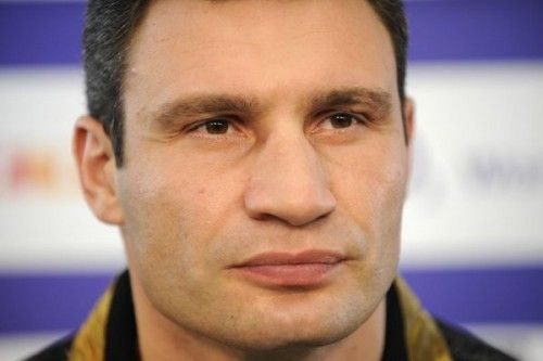 Vitali Klitschko Net Worth