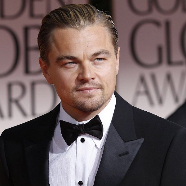Leonardo DiCaprio Net Worth