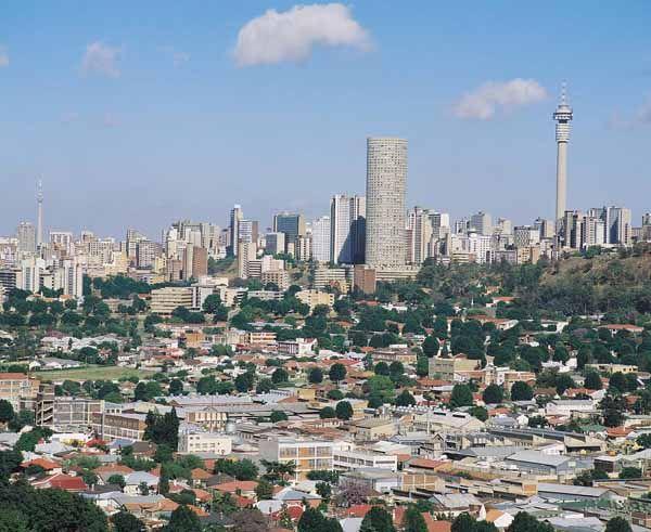 Africa's Largest Economies – Top 20 Economies In Africa