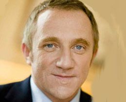Francois-Henri Pinault Net Worth