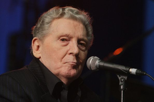 Jerry Lee Lewis Net Worth