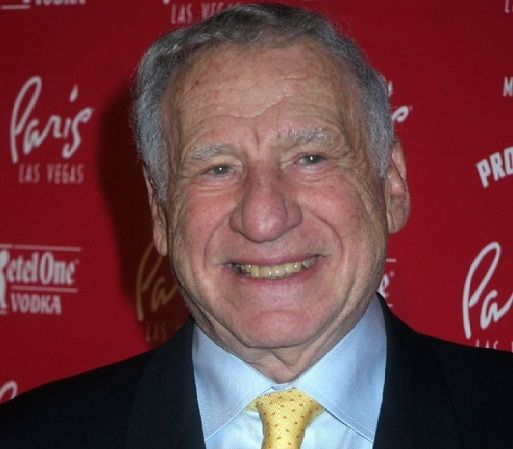 Mel Brooks Net Worth