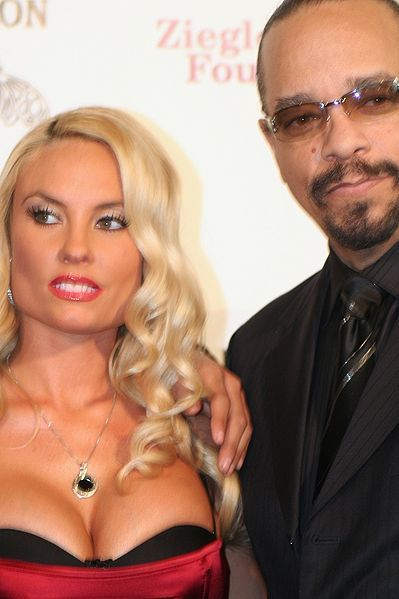 Coco Austin Net Worth