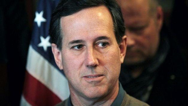 Rick Santorum Net Worth