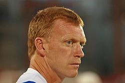 David Moyes Net Worth