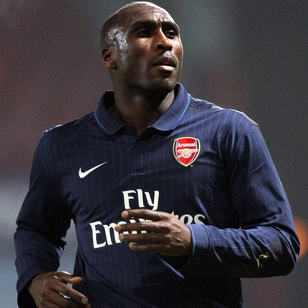 Sol Campbell Net Worth
