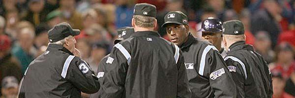 Highest-Paid MLB Umpires – Average Salary of MLB Umpire