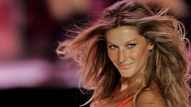 Highest Paid Models 2012 –  World's Richest Supermodels
