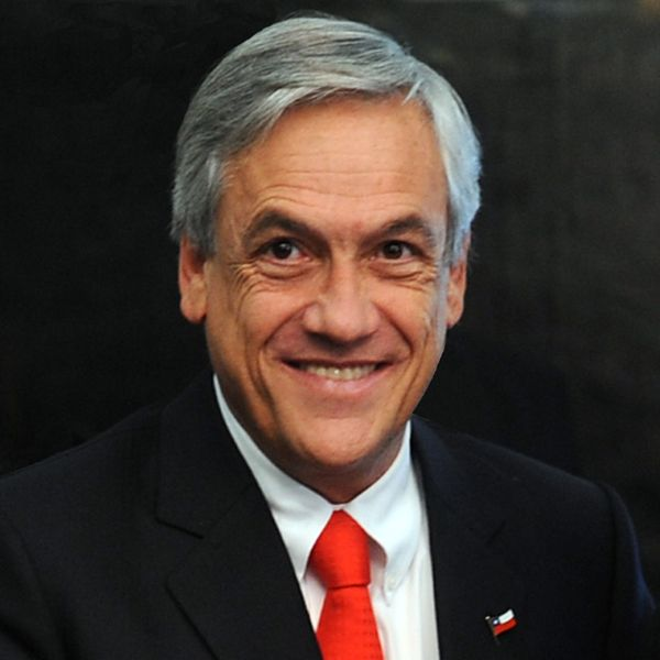 Sebastian Pinera Net Worth