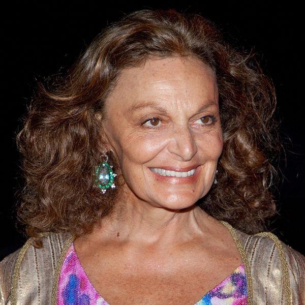 Diane von Fürstenberg Net Worth
