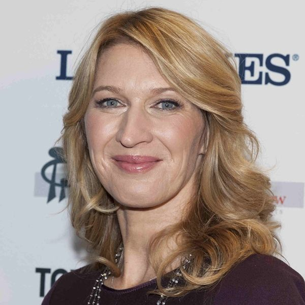 Steffi Graf Net Worth