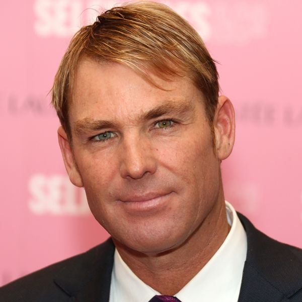 Shane Warne Net Worth
