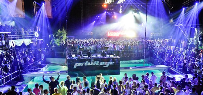 220 Top 10 Nightclubs Around The World You Must See