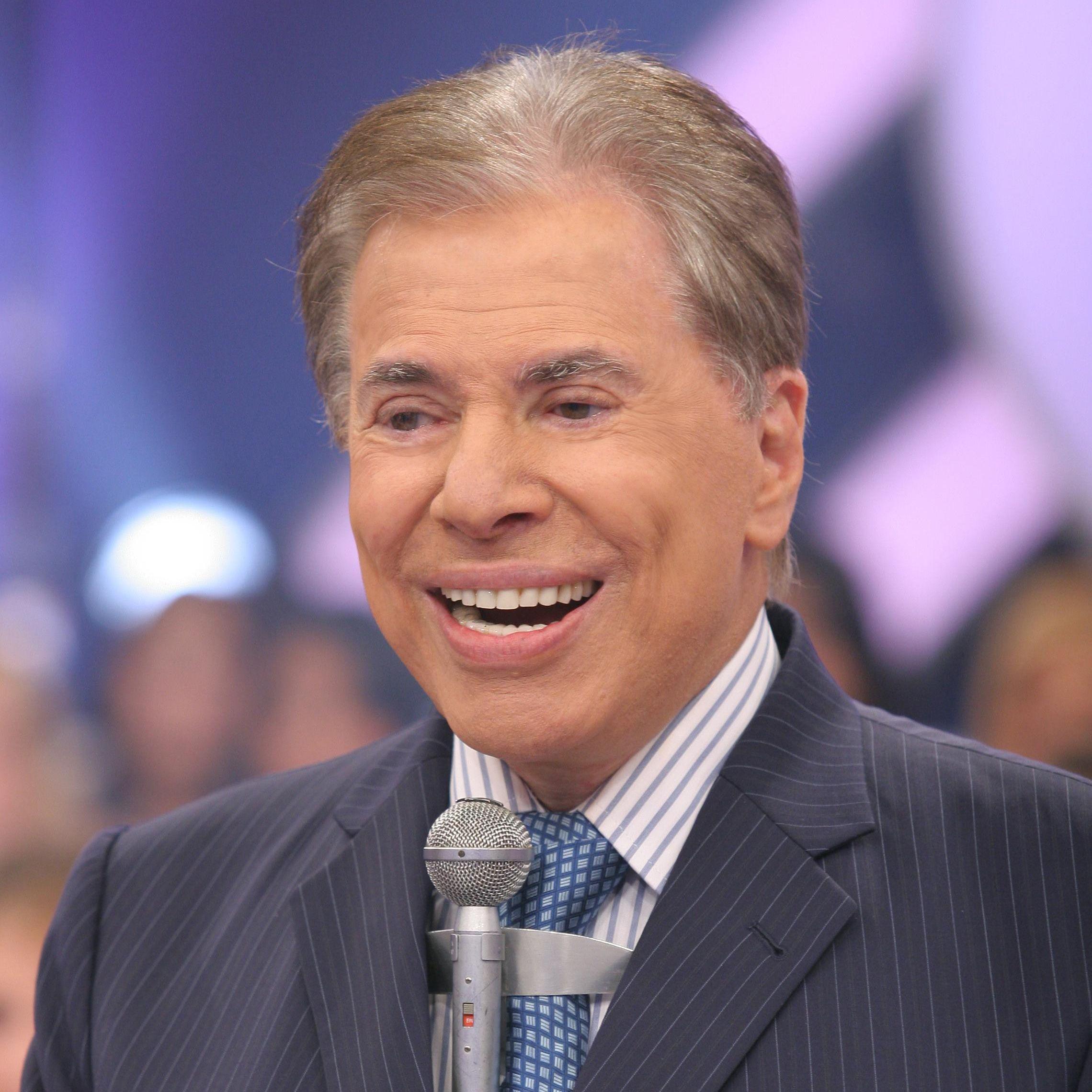 Silvio Santos Net Worth
