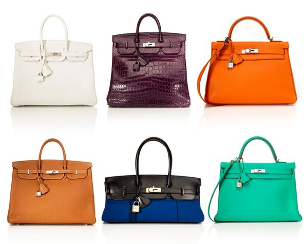 $210 Million Worth of Fake Hermes Bags Seized - TheRichest