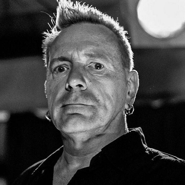 John Lydon Net Worth
