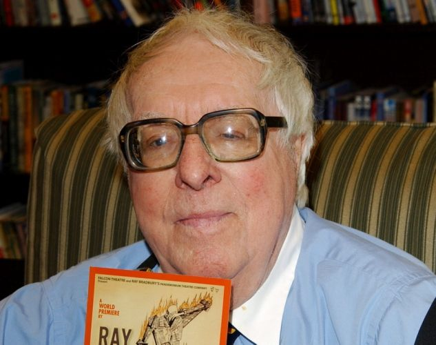 Ray Bradbury Net Worth