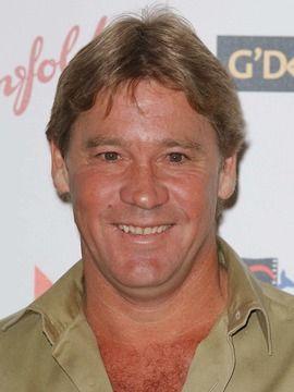 Steve Irwin Net Worth