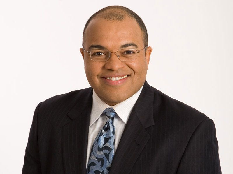 Mike Tirico Net Worth