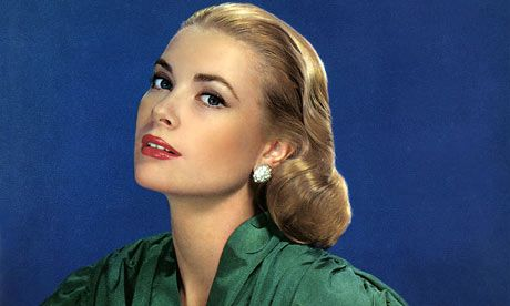 Grace Kelly Net Worth