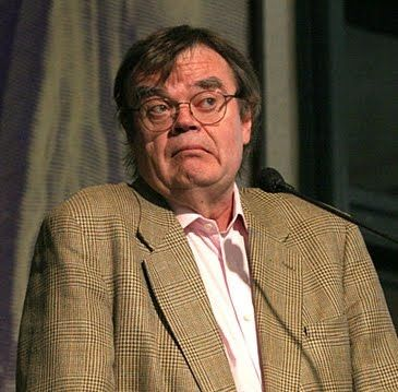 Garrison Keillor Net Worth