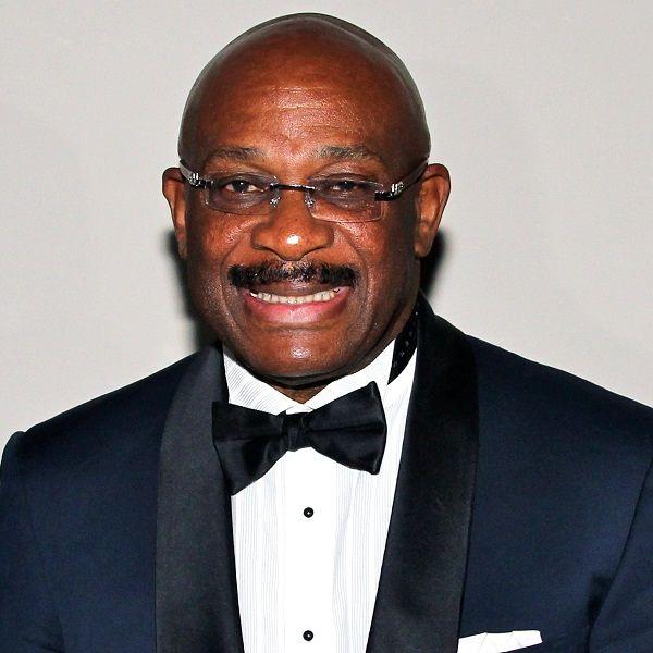 Willie E. Gary Net Worth