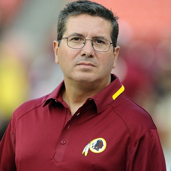 Daniel Snyder Net Worth