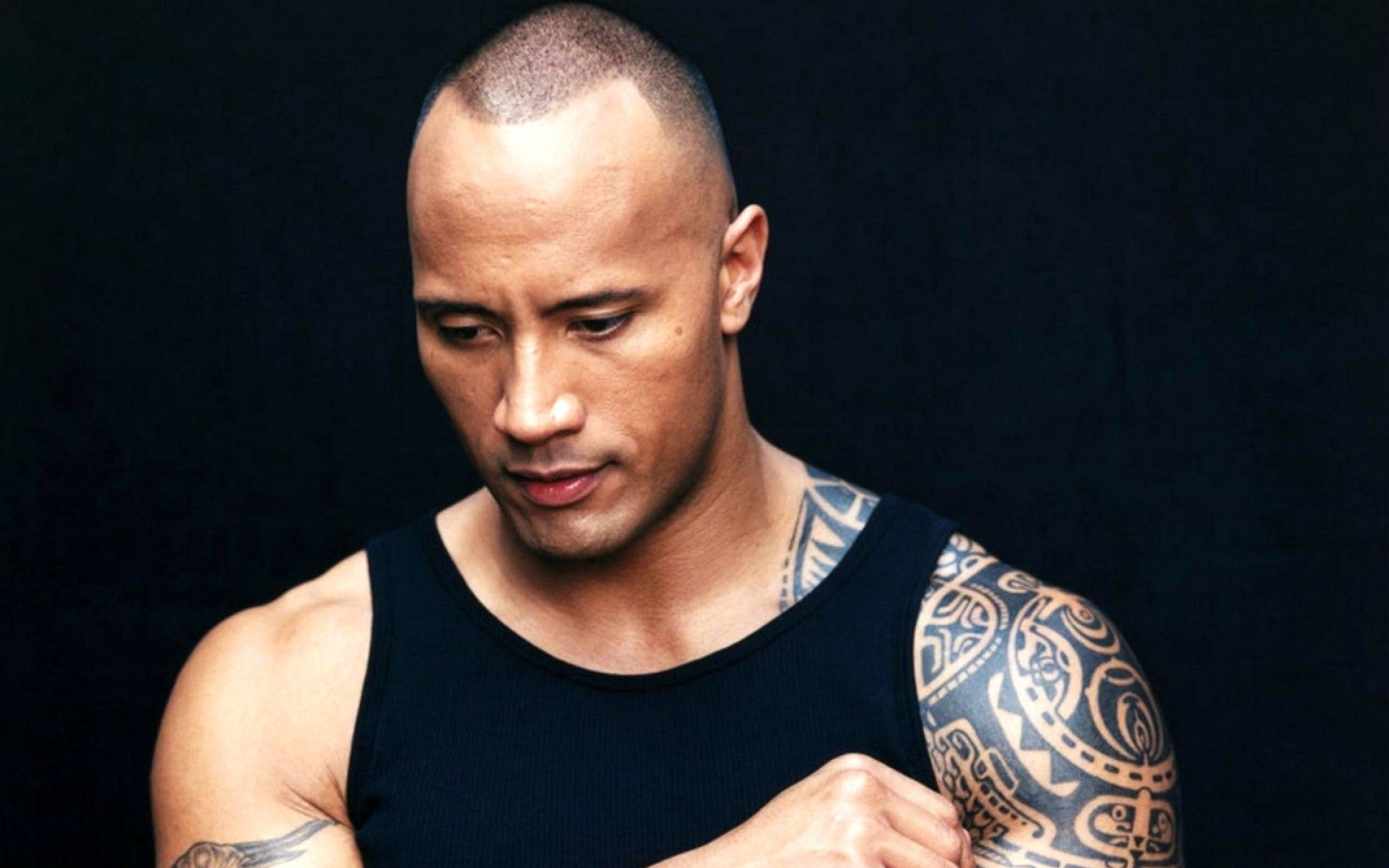 Dwayne johnson 30 million for fast five