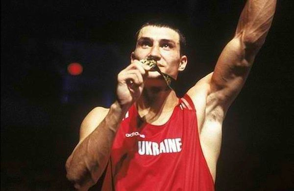 6. Wladimir Klitschko - Ukraine - Boxing / $24 Million