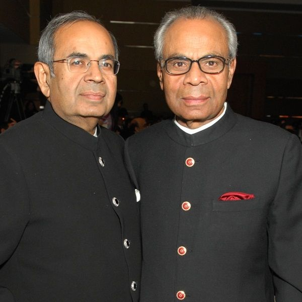 Hinduja Brothers Net Worth