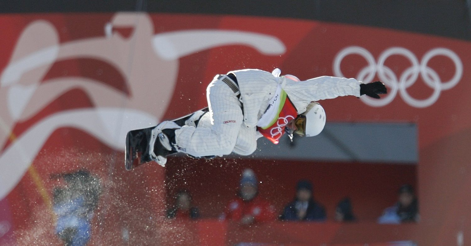 The 6 Richest American Athletes of the 2014 Winter Olympics