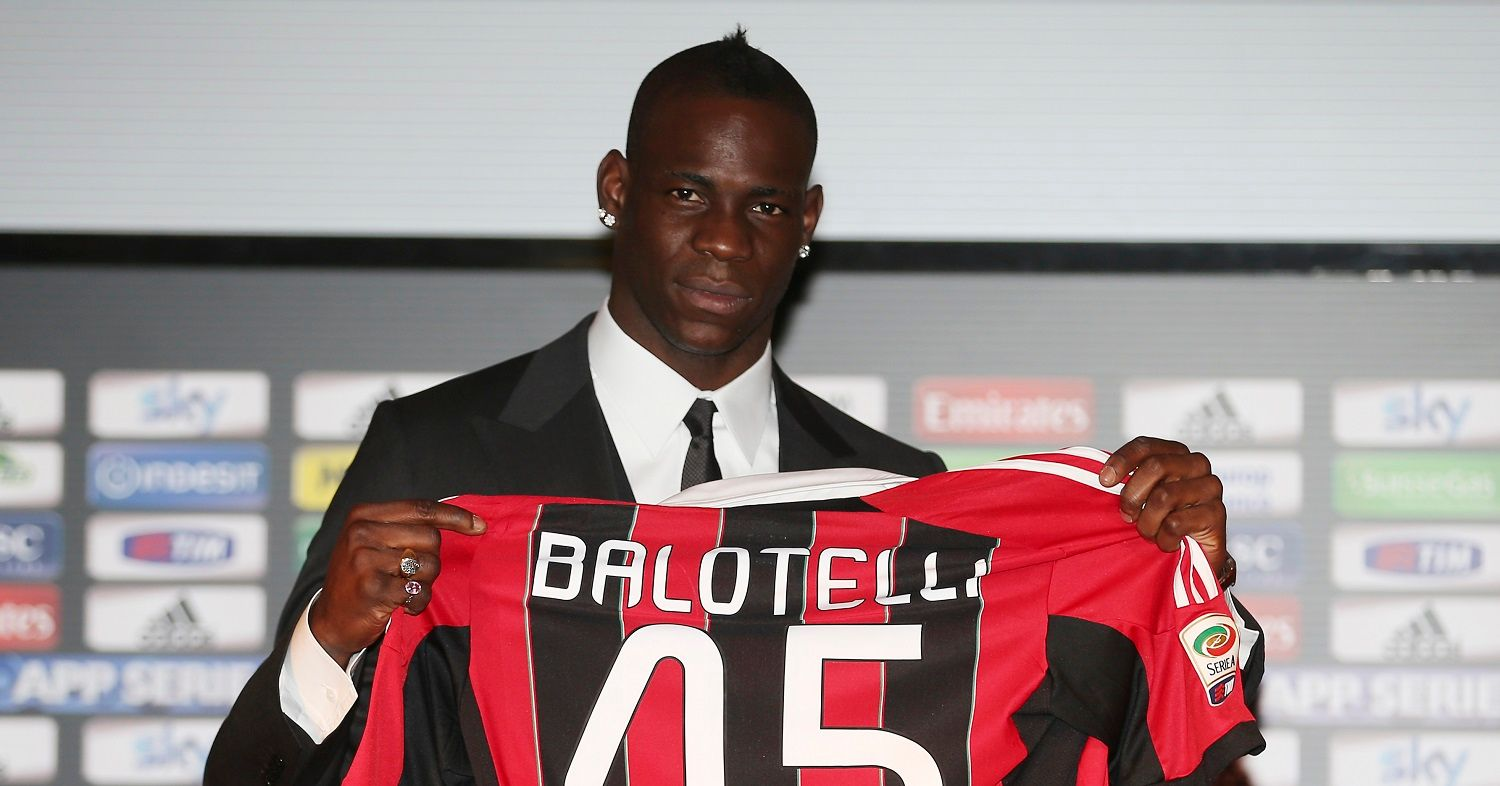 The 10 Most Expensive January Transfers in Serie A History