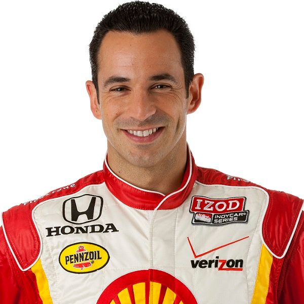 Hélio Castroneves Net Worth