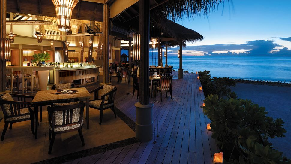 Treasure Islands: The Most Elite Bars in the Caribbean