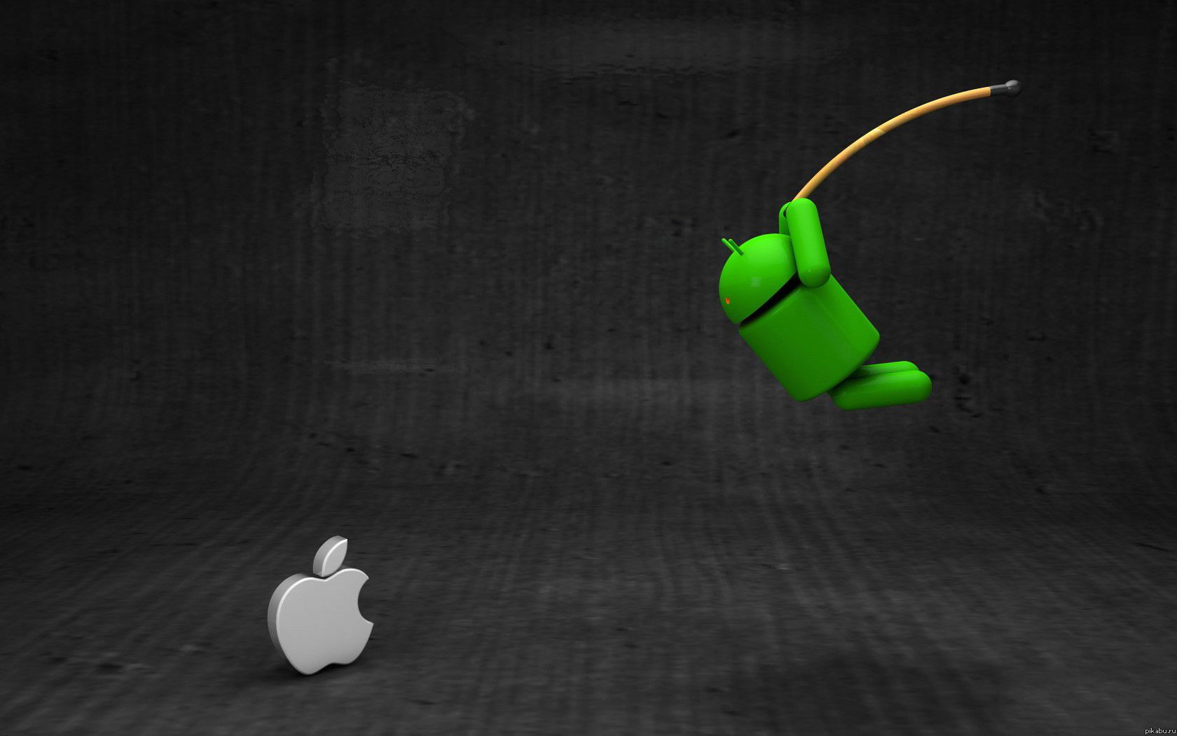 Luxury Tablets: Apple VS. Android